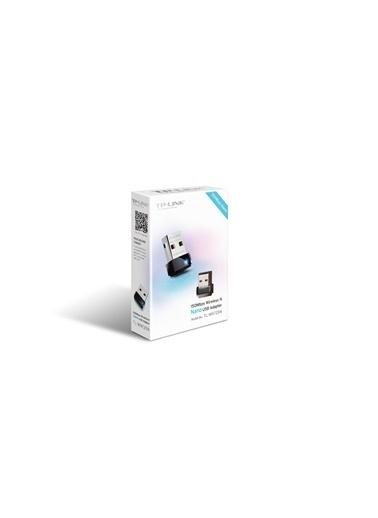 TP-LINK TL-WN725N 150Mbps Kablosuz N Nano USB Adaptör Renkli